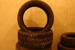 Michelin. Зимние, шипованные, 2013 год, 5%, 4 шт