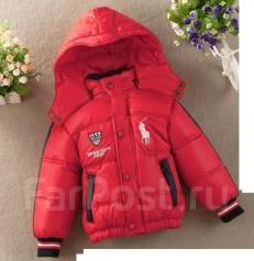 Куртки. Рост: 86-98, 116-122 см