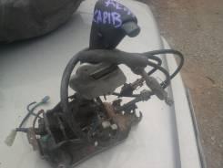 Тросик переключения автомата. Toyota Sprinter Carib, AE95, AE95G Двигатель 4AFHE