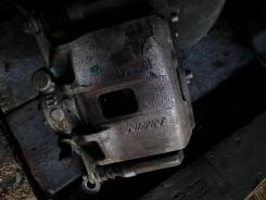 Суппорт тормозной. Honda Partner, GJ3 Двигатель L15A