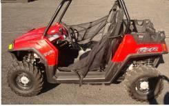 Polaris Ranger RZR 800. исправен, есть птс, без пробега