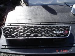 Решетка радиатора. Nissan Laurel, GC35 Двигатель RB25DE