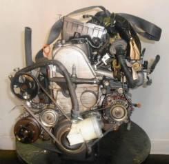 Двигатель в сборе. Honda Logo Двигатель D15B