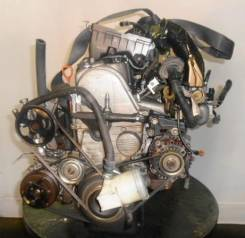 Двигатель в сборе. Honda: CR-X del Sol, Civic Shuttle, Concerto, Civic, CR-X, Integra SJ, Capa, Domani, Civic Ferio, Partner, Logo Двигатели: D15B, D1...