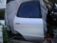 Дверь боковая. Toyota Corolla Spacio, AE111, AE111N, AE115