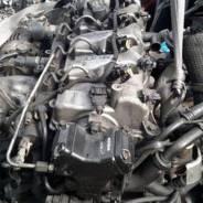 Двигатель Hyundai Santa Fe (Хундай Санта Фе) D4EA в наличии, контракт.