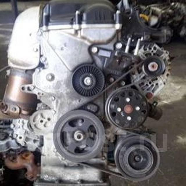 Двигатели киа и хендай