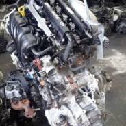 Двигатель Hyundai Solaris i30 Elantra HD Kia Rio Ceed Cerato G4FC G4FA