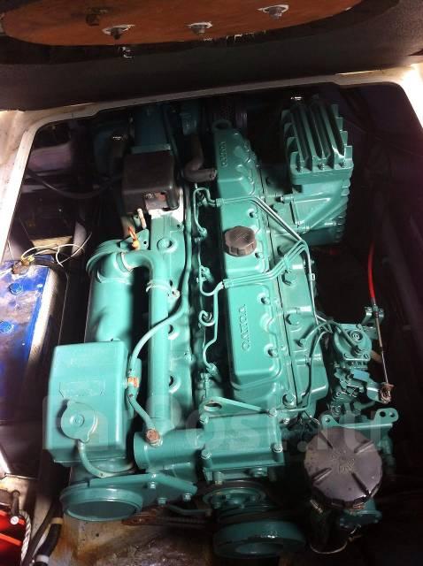 Yamaha FR-28. Год: 1995 год, длина 8,50м., двигатель стационарный, 200,00л.с., дизель