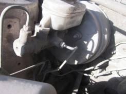 Вакуумный усилитель тормозов. Toyota Mark II, GX81 Двигатель 1GGE