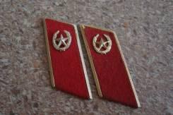 Продам значки советской армии