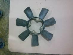 Вентилятор охлаждения радиатора. Toyota Hiace Regius, RCH47W Двигатель 3RZFE
