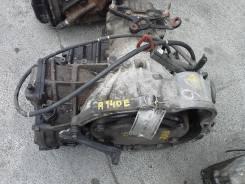 Автоматическая коробка переключения передач. Toyota Carina ED, ST200 Двигатель 4SFE