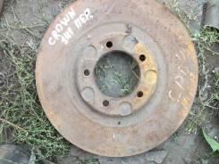 Диск тормозной. Toyota Crown, GS141