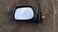Зеркало заднего вида боковое. Toyota Porte, NNP10