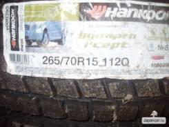 Hankook DynaPro i*cept RW08. Всесезонные, 2015 год, без износа, 4 шт