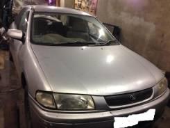 Mazda Familia. BHALP, Z5