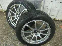 Advan Racing RS. 10.0x17, 5x100.00, ET45, ЦО 73,0 мм.