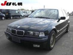 BMW 3-Series. E36