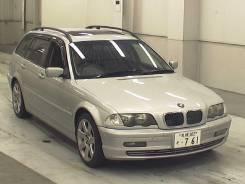 BMW 3-Series. E46
