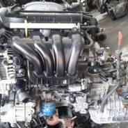 Двигатель Hyundai Solaris (Хундай Солярис) 1.6л G4FC