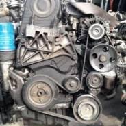Двигатель KIA sportage (Кия Спортедж) 2.0л D4EA контрактный.