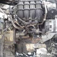 Двигатель chevrolet lacetti (Шевроле Лачети) F16D3.
