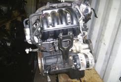 Двигатель chevrolet aveo(Шевроле Авео) B12D1, 1.2л.