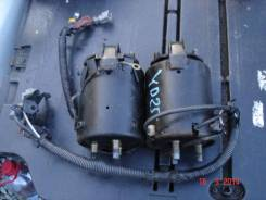 Подушка двигателя. Nissan Serena, VC24 Двигатель YD25DDTI