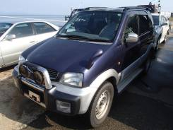 Daihatsu Terios. EJ100G, HCEJ