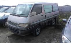 Toyota Hiace. 106, 1KZTE