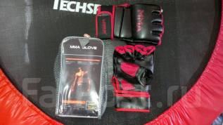 Перчатки ММА. Под заказ