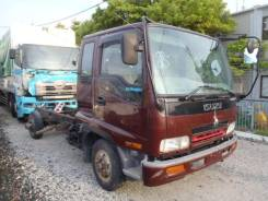 Isuzu Forward. FRR35G4, 6HL1