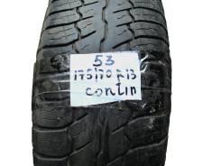 Continental Contact CT 22. Летние, 2010 год, износ: 70%, 1 шт