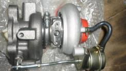 Турбина. Mitsubishi Delica Mitsubishi Pajero Двигатель 4M40. Под заказ