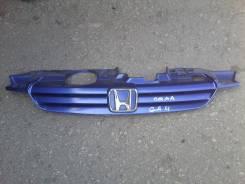 Решетка радиатора. Honda Capa, GA4 Двигатель D15B