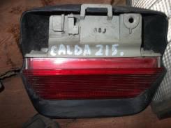 Повторитель стоп-сигнала. Toyota Caldina, AT211G, ST210