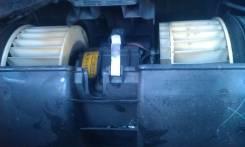 Мотор печки. BMW X5, E53 Двигатель 3LITRA