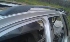 Рейлинг. BMW X5, E53 Двигатель 3LITRA