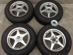215/70/R16 Комплект летних колес очень дешево!