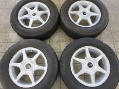 205/70R15 Комплект зимних колес очень дешево!
