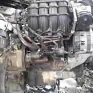 Двигатель Chevrolet Aveo (Шевроле Авео) F16D3 1.6 л.