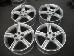 Mazda. 7.0x17, 5x114.30, ET50, ЦО 73,1мм.