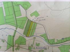 Продам земельный участок под строительство 4 гектара. 40 000кв.м., собственность