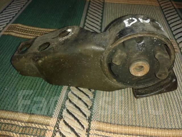 подушка двигателя mazda demio