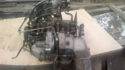 Двигатель Pajero MINI 4A30T по запчастям