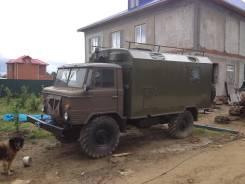 ГАЗ 66. Продам ГАЗ-66, 5 000 куб. см., 1 500 кг.
