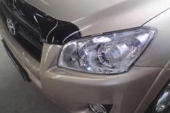 Дефлектор капота. Toyota RAV4, ACA31, ACA36