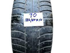 Goodyear Vector 5. Всесезонные, 2010 год, износ: 80%, 1 шт
