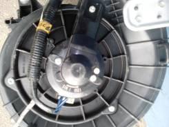 Мотор печки. Honda Airwave, GJ1 Двигатель L15A